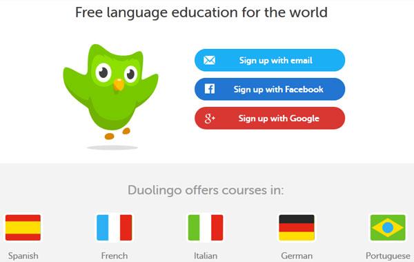 Where can learn english in dubai